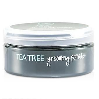 Paul Mitchell Tea Tree Grooming Pomade (flexible Hold And Shine) - 85g/3oz
