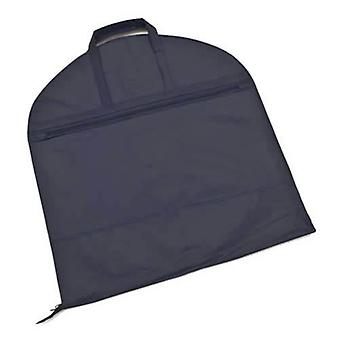 Deluxe Navy Travel Dress or Coat Carrier 137x63cms from Caraselle