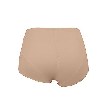 Anita Rosa Faia 1782-722 Women's Twin Shaper Skin Beige Firm/Medium Control Slimming Shaping High Waist Brief