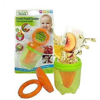 Five-A-Day Fresh Baby Fresh Food Feeder