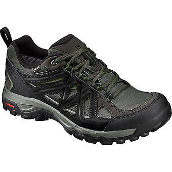Salomon Mens Evasion 2 Gtx Shoe