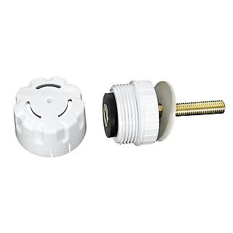 Speck Pumps 2301002000 Subassembly Complete Air Regulator - White