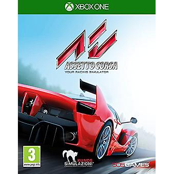 Assetto Corsa (Xbox One) - New