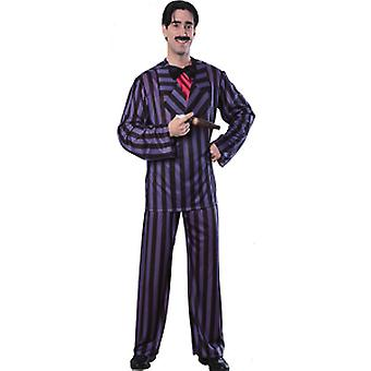 Gomez from The Addams Family