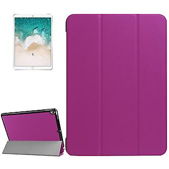 Premium Smart cover violetti laukku Apple iPad Pro 10,5 2017