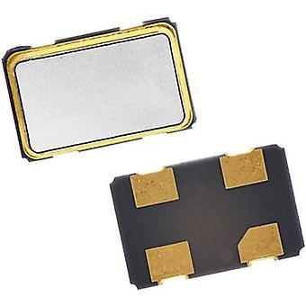 Qantek QX533A48.00000B15M Crystal oscillator SMD HCMOS 48.000 MHz 5 mm 3.2 mm 1.3 mm 1 pc(s)