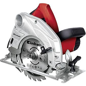 Einhell TC-CS 1200 Handheld circular saw 160 mm 1230 W