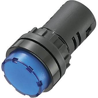 TRU COMPONENTS LED indicator light Green 24 V DC, 24 V AC AD 16-22 IT/24 V/G