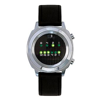 LA montre de poignet une montre mens Zerone ZE102G1