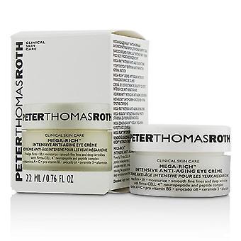 Peter Thomas Roth Mega Rich Intensive Anti-aging Cellular Eye Cream - 22g/0.76oz
