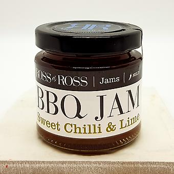 BBQ Jam – Sweet Chilli Lime