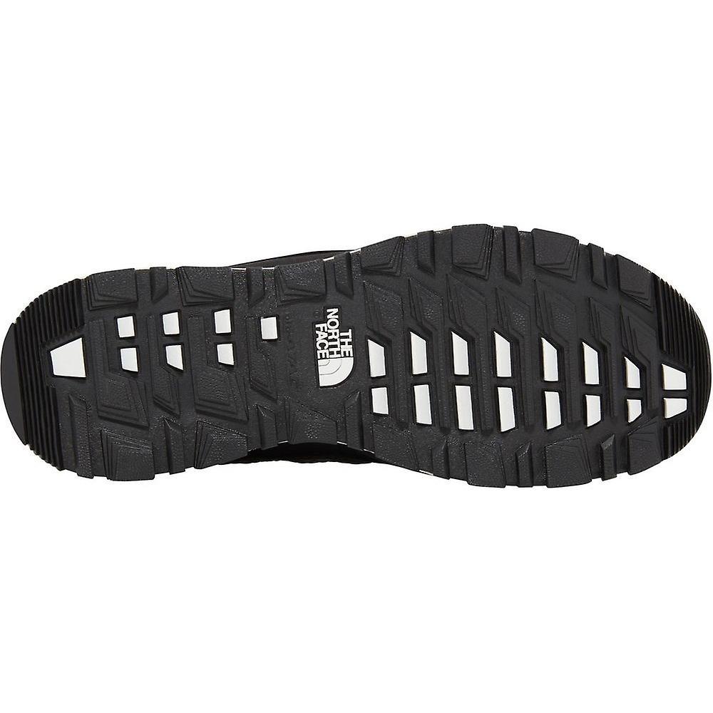 Die North Face Edgewood Chukka T93317KY4 Trekking das ganze Jahr Herren Schuhe