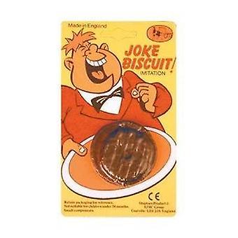 Biscoitos, bolo de Jaffa.
