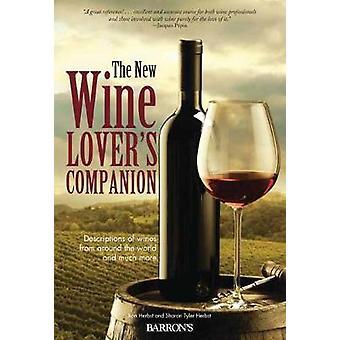 Compagnon de l'amateur de vin nouveau - Descriptions des vins à partir d'autour de la