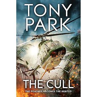 El sacrificio por Tony Park - libro 9781509875290