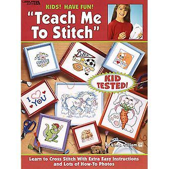 Leer mij steek door Kooler Design Studio - 9781574867015 boek