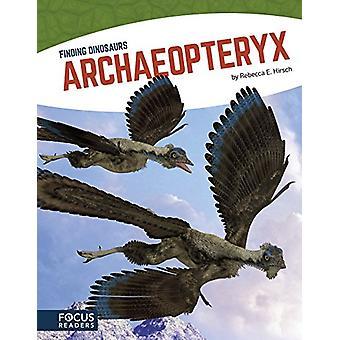 Archaeopteryx door Rebecca E Hirsch - 9781635175028 boek