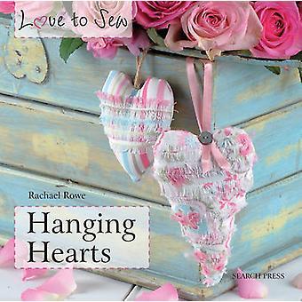 Pendaison de Hearts par Rachael Rowe - livre 9781844487875