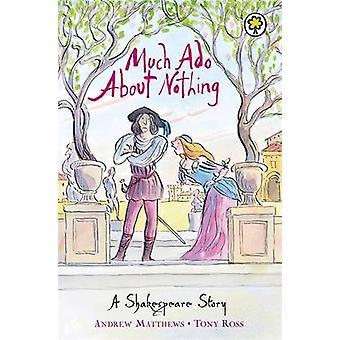 Muito barulho por nada - Shakespeare histórias para crianças por William S