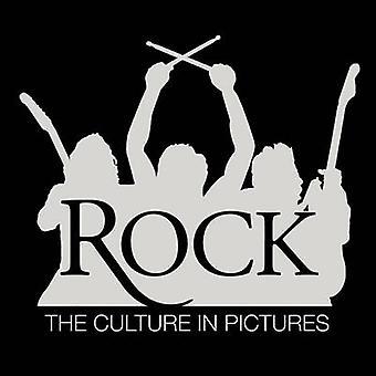 Rock! -La Culture en images par Ammonite Press - livre 9781907708312