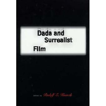 Dada e surrealista Film (MIT Press ed) di Rudolf E. Kuenzli - Rudolf