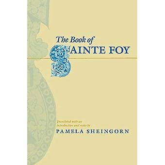 El libro de Sainte Foy