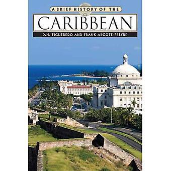 En kort historia av Karibien (kort historik av...)