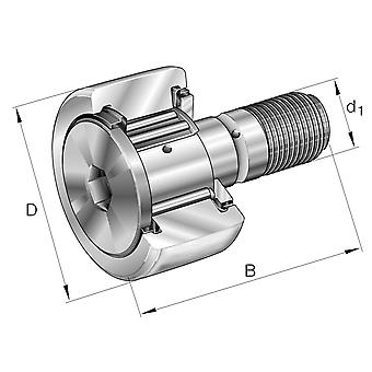 Ina Kr22-Pp-A Stud Type Track Roller