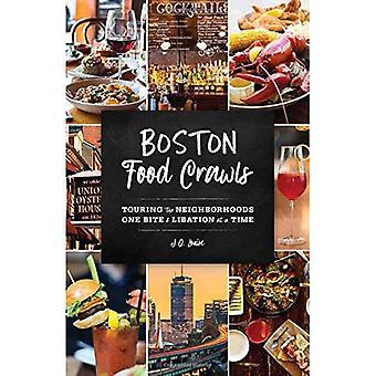 Boston voedsel verkenningen