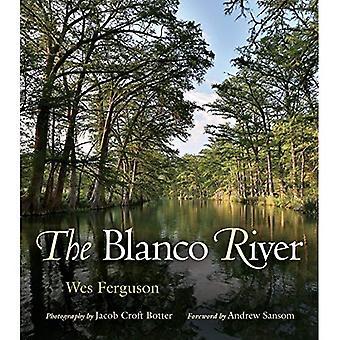 De Blanco-rivier (rivier Books)