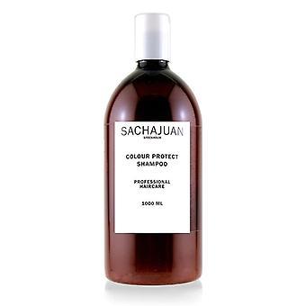 Sachajuan kleur beschermen Shampoo - 1000ml/33,8 oz
