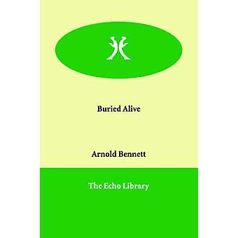 دفن حيا بينيت & أرنولد