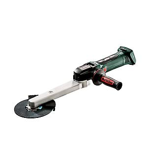 Metabo KNS18LTX150 18v filet Weld lange nek Grinder (Body Only)