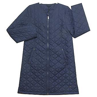 In Town Coat 181853 Blue