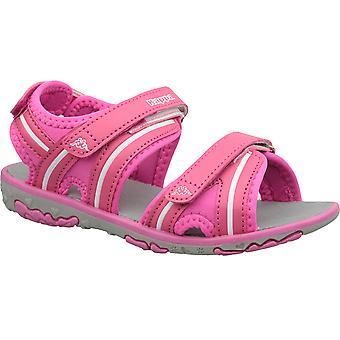 Kappa Breezy II K 260679K-2210 dzieci sandały