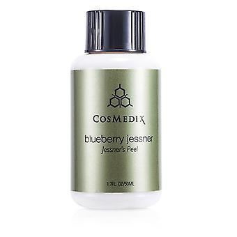 Cosmedix Blueberry Jessner (produto de salão)-50ml/1.7 oz