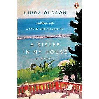 A Sister In My House by Linda Olsson - 9780143131694 Book