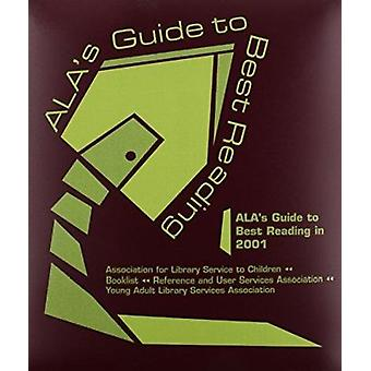 ALA's Guide to Best Reading - 2001 (Revised edition) by Association fo