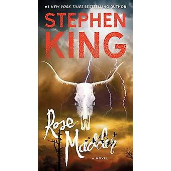 Rose Madder by Stephen King - 9781501143687 Book