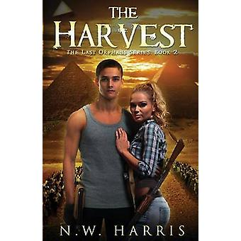 The Harvest by N W Harris - 9781634220729 Book