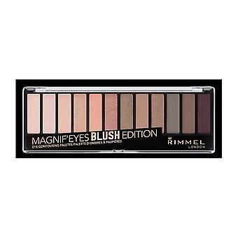 Rimmel MagnifEyes Eyeshadow Palette