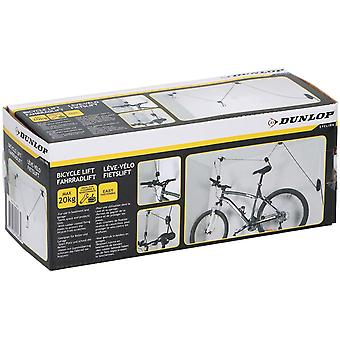 Dunlop bicycle lift 20 kg black