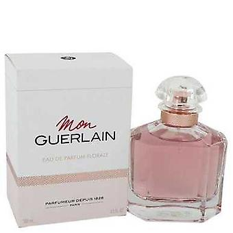 Mon Guerlain Florale af Guerlain Eau de Parfum Spray 3,4 oz (kvinder) V728-541999