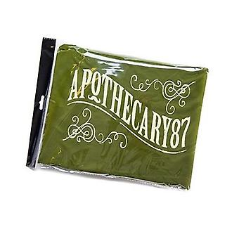 Apothicaire 87 Apothicaire87 Barber Cape