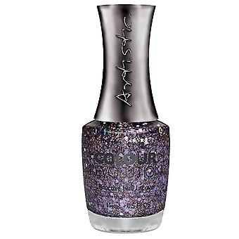 Artistic Colour Revolution Professional Reactive Hybrid Nail Lacquers - Betrayal 15ml (2303151)