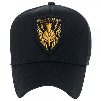 Baseball Cap Call of Duty Advanced Warfare Sentinel Flex bk2746awa