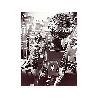 Poster - DC Comics - Superman Man of Tomorrow 18x24