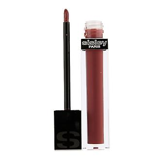 Sisley Phyto Lip Gloss-# 5 Bois de Rose 6ml/0.2 oz