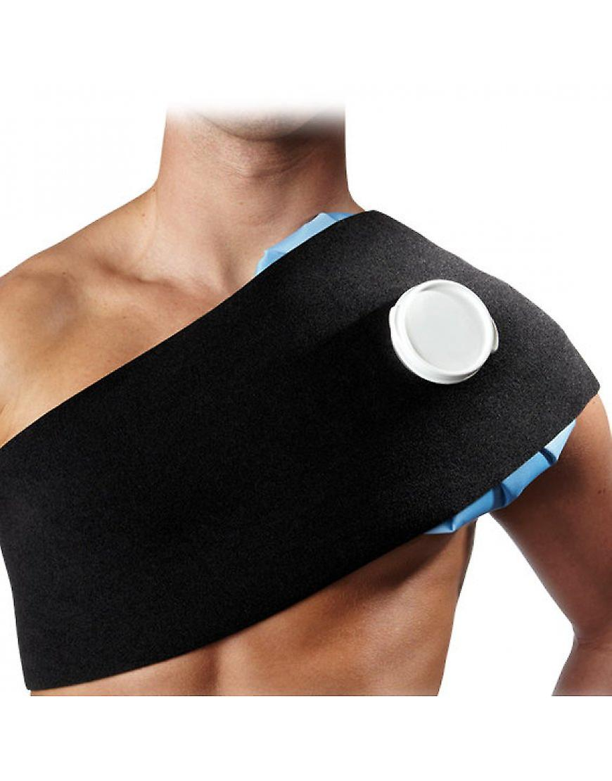McDavid 203 Ice Bag Wrap Hot / Cold Therapy Pain Relief Treatment - Large