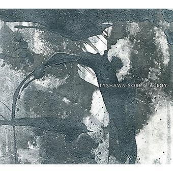 Tyshawn Sorey - Alloy [CD] USA import